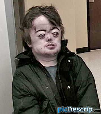 picDescrip.com - Miscellaneous - Brian Peppers..... registered sex offender.... i wonder why...