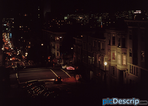 picDescrip.com - Travel - San Francisco.
