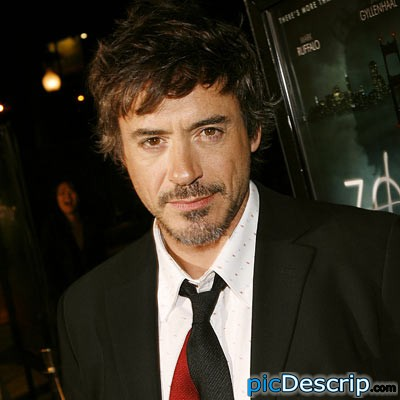 picDescrip.com - Miscellaneous - Robert Downey Jr, look at him and tell me he and Trev don't look alike :D