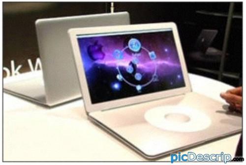 picDescrip.com - Technology - Macbook Wheel.Its epically revolutionary.