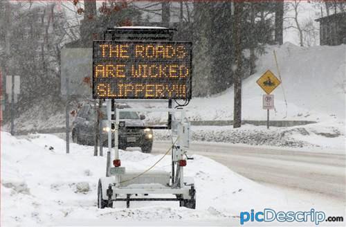 picDescrip.com - Travel - One of the few reasons I love New England :)