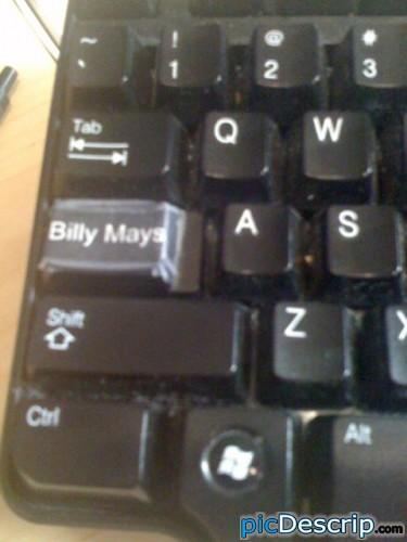 picDescrip.com - WTF?! - upper case? nope. Mays case.