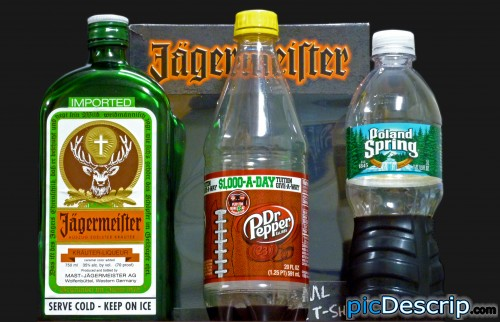 picDescrip.com - Nightlife - Jager + Dr. Pepper = The Fucking Ill Mad Nasty Note