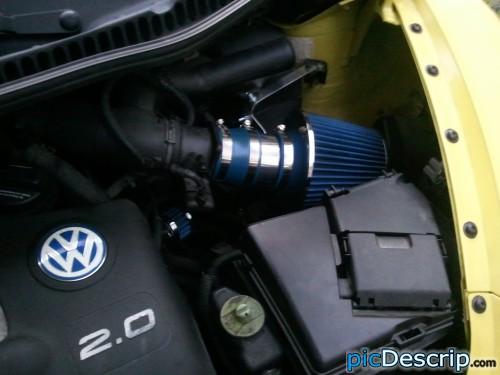 picDescrip.com - Cars - The Beetle can finally breathe!